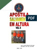 Salva II Minas Gerais