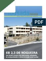 Revista Municipal Lousada, Outubro 2011