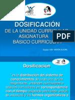 Dosificacion UBV Mision Sucre