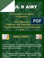 2 RB Case Study - Amul