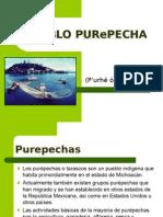 Pueblo Purepecha