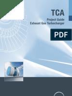 TCA - Project Guide