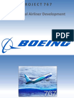 Boeing Case Study - OM - Group 1