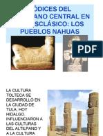 Codices Prehispanicos Nahuas