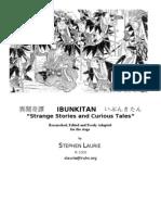 0 Folktales of Old Japan