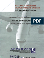 JAA ATPL BOOK 04 - Oxford Aviation Jeppesen - Power Plant