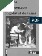 Rodica Ojog Braşoveanu - Logofatul de taina