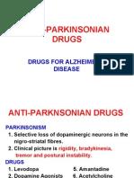 Anti ian Drugs