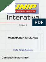 MatAplicadaRBB_II