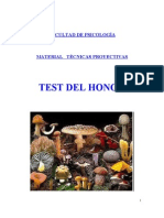 Test Del Hongo Manual [1]