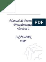 2478 Manual de Procesos y Procedimientos