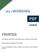 Printer Process 111