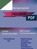 Chapter 05 - Nonverbal