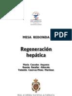 REGENERACION HEPATICA