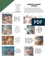 New Testament Stories SJ Prompts
