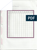 Geometry Interactive Notebook 0-1