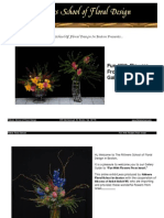 Fun With Flowers From Israel, a Gallery Guide from Rittners Floral School PDF