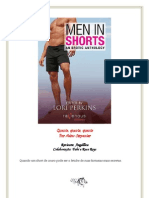 Men in Shorts - Quente, Quente, Quente - Adam Carpenter