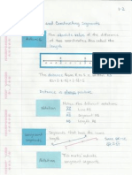 Geometry Interactive Notebook 1-2