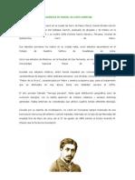 Biografia de Daniel Alcides Carrion