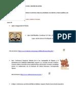 Avance de Programa FELIUS 2011