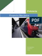 Proyecto Mecanica Primer Parcial