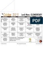 Elem Lunch Menu Oct 11_0