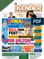 Indian Weekender #62