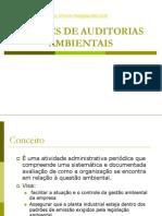 Gestão Ambiental - Noções de auditorias ambientais - www.meggapress