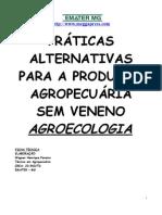 Praticas Agroecológicas