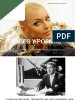 poemas y frases