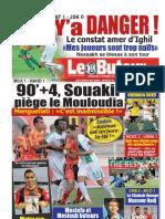 LE BUTEUR PDF du 02/10/2011