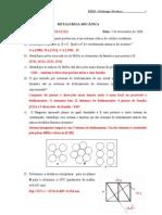 Resolução do Exame - MM_081105_RES