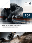 Catalogue Ride 2011 POR
