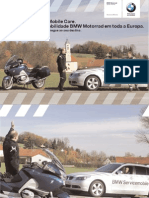 Brochura Mobile Care Motorrad Pt