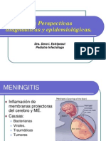 Meningitisped