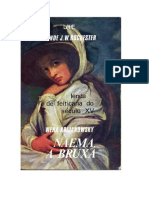 J. W. Rochester - Naema a Bruxa (Psicografia Wera Krijanowskaya