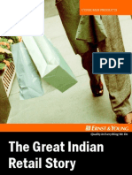 TheGreat Indian Retail Story
