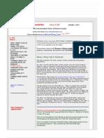 Newsletter 295