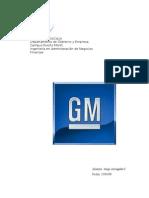Balance General GM