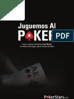 Poker Stars Lee Nelson Book Spanish