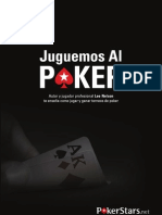 Poker Stars Lee Nelson Book Spanish