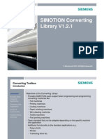 Slides Simotion Converting Library v1 2 1