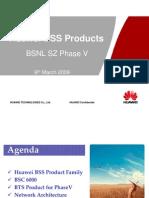 _BSNL BSS Technical Presentation