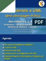 do UML