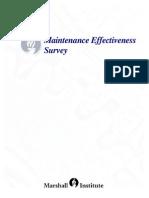 Me Survey
