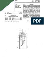 Papp József feltaláló - Method and Means for Generating Explosive Forces - 3680431