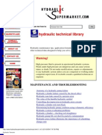 Hydraulic Technical Library