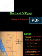 History Day-8 (Land of Egypt)