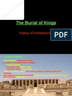 History Day-9 (the Burial of Kings)